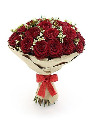 Букет красных роз с Доставкой в Тамбове