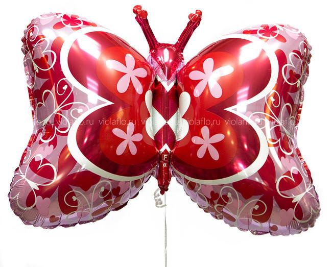 Шарик «Бабочка»