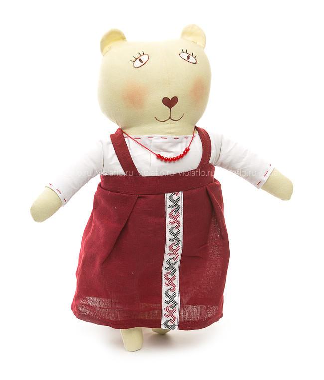 Медведица «Олеся»