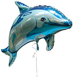 Шарик «Дельфин»