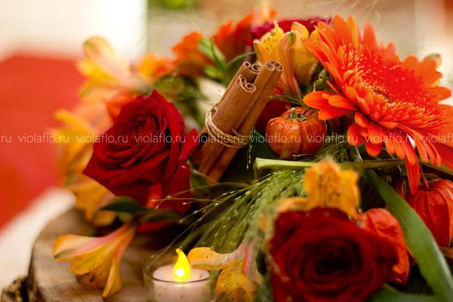 Свадебное оформление в Амакс-парк отеле