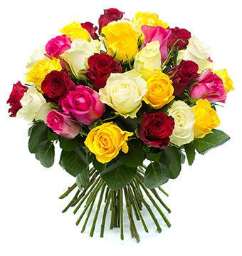 Розы от 60 рублей