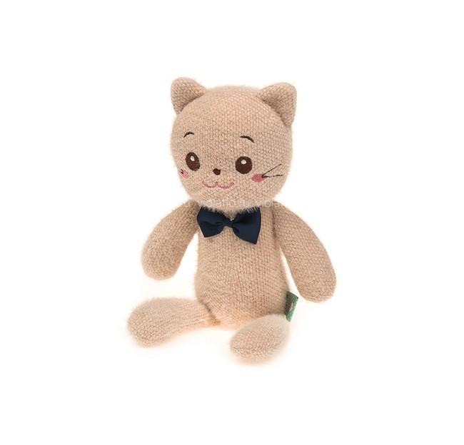 Игрушка «Радостный кот»
