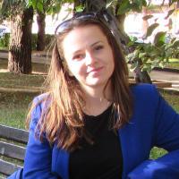 Наталия Шатилова, Старший флорист