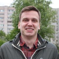 Кирилл Черненко, Менеджер по закупкам