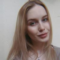 Екатерина Пучнина, Флорист