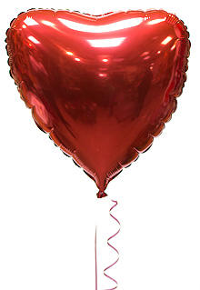 Шарик «Сердце»