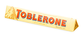 Шоколад «Toblerone»