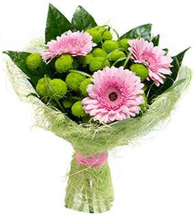 Букет цветов «Юность»